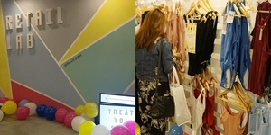 IN PHOTOS: POP by Retail Lab opens biggest store at Glorietta 3