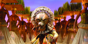 Open Call Auditions to be Held for Children for Disney's 'The Lion King' this July