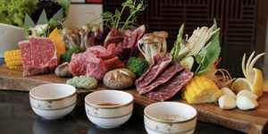 Now Open: Goryeo Korean Dining, Okada Manila's Premium KBBQ Restaurant