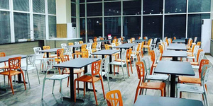 Now Open: Buffet In Time Esplanade