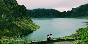 From Disaster, Now a Beautiful Destination: 8 Reasons to Visit Mount Pinatubo via Botolan, Zambales