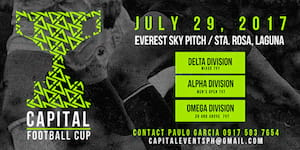Capital Cup