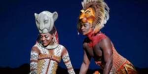More Open Call Auditions to be Held For Boys For The Manila Season of Disney's The Lion King this August