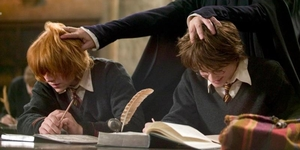 We'll Be Getting Two New 'Harry Potter' Books This October!