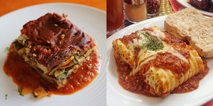 Lasagna in Manila: 10 Cheesy Pasta Dishes to Try for World Lasagna Day on July 29