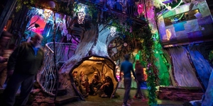 Wish We Were Here: Immersing in All the Art Pieces at Santa Fe's 'The House of Eternal Return'