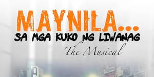 A Musical Based on the Classic Filipino Film 'Maynila: Sa Mga Kuko Ng Liwanag' is In the Works!