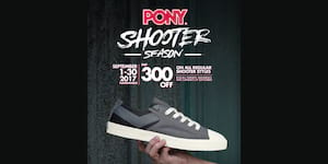 Pony Shooter Season