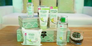 Good Skin is Always in with Simple