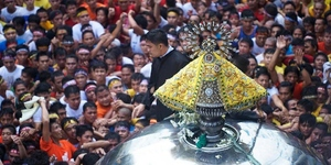Wish We Were Here: Celebrating the Feast of Our Lady of Penafrancia in Naga