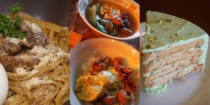 The Hungry Guide: Ateneo de Manila University, Katipunan Avenue