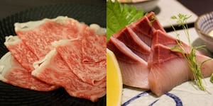 Ogetsu Hime's Premium Matsusaka Beef and Freshly Flown Seafood Make for a Delicious Japanese Feast