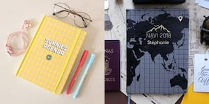 Plan Ahead: Here Are All The Planners And Journals You Need To Get Your Life Sorted For 2018