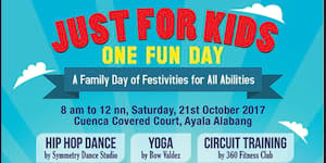 "Kid's First to hold ""One Fun Day: A Family Day of Festivities for All Abilities"""
