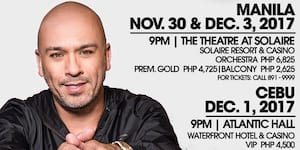 Jo Koy is Coming to the Motherland this November and December