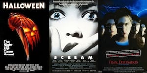 Scare-a-thon: 13 Horror Movie Franchises You Could Binge-Watch In Time For Halloween