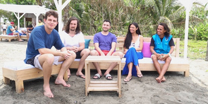 3, 2, 1… Lost in the Philippines hits off into its first destination