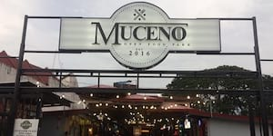The Muceno Food Park Guide: 20 Stalls For Hungry Foodies Await in Angeles City, Pampanga