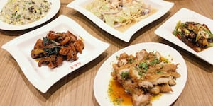 Beyond Xiao Long Bao: These 5 Dishes Will Be On Din Tai Fung's Menu Starting Next Week!
