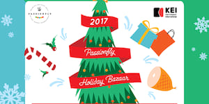 Shop, Dine and Be Merry at Passion Fly