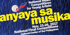 Celebrate 2017 National Music Week with the NAMCYA
