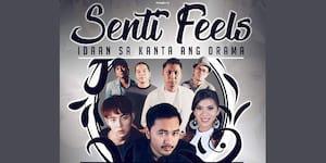 Senti Feels - Idaan sa Kanta ang Drama Concert