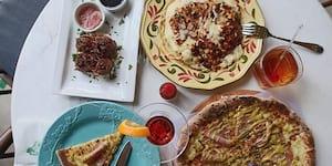 Now Open: 'Mamma Mia' Italian Restaurant in Uptown Mall, BGC