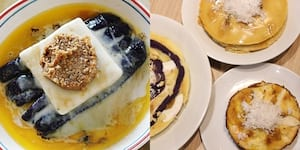 Christmas 2017: Where To Have Bibingka and Puto Bumbong in Manila
