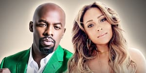 BREAKING NEWS: 90s R&B Favorites Joe & Tamia are Performing in Manila this March 2018!