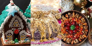 Christmas 2017: Holiday-Themed Cakes To Complete Your Christmas Table