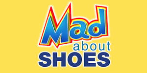 Get as much as 50% Discount at Mad About Shoes