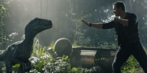 The First Full Trailer of 'Jurassic World: Fallen Kingdom' Drops and Here's What You Should Be Excited About!