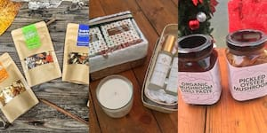 5 Gift Ideas For Holiday Shopping at SM Aura's Skypark Weekend Market