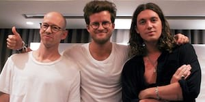 ICYMI: LANY is Adding A Second Manila Show!