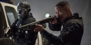Netflix Reveals Will Smith and Joel Edgerton are Returning for 'Bright' Sequel