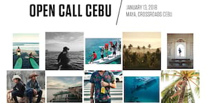 GRID Open Call: Cebu