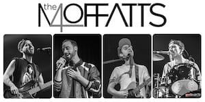 The Moffatts Are Back!