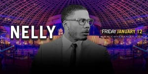 Nelly to Perform for the First Time in the Philippines at Cove Manila
