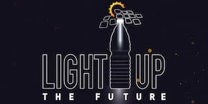 Liter of Light Attempts Guinness World Record for Building Solar Lights to Raise Awareness for Sustainable Energy