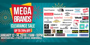 MCTI stages MegaBrands Clearance Sale