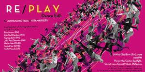 RE/PLAY Dance Edit