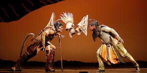 Disney's The Lion King Adds Two More Weeks To The Manila Season