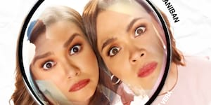 Judy Ann and Angelica star in Ang Dalawang Mrs. Reyes – Star Cinema's opening salvo for 2018