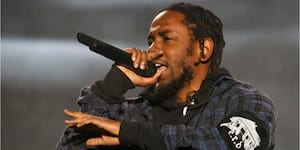 Kendrick Lamar to Curate, Produce Black Panther: The Album