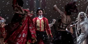The Greatest Showman Sneak Previews on January 22 and 23 in Select Cinemas