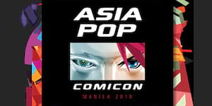 AsiaPOP Comicon Manila is Back, Returns Bigger for Fourth Run!