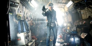 WATCH: See the Future in New Ready Player One Sizzle Video