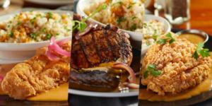 New lunch specials at TGI Fridays