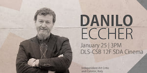 Italian Contemporary Art with Danilo Eccher