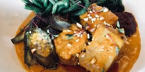 Eat of the Week: This Deliciously 'Meaty' Kare-Kare That Doesn't Have Meat